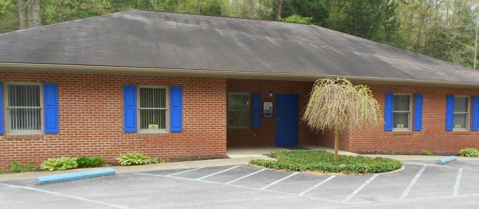 Jackson County Extension Office